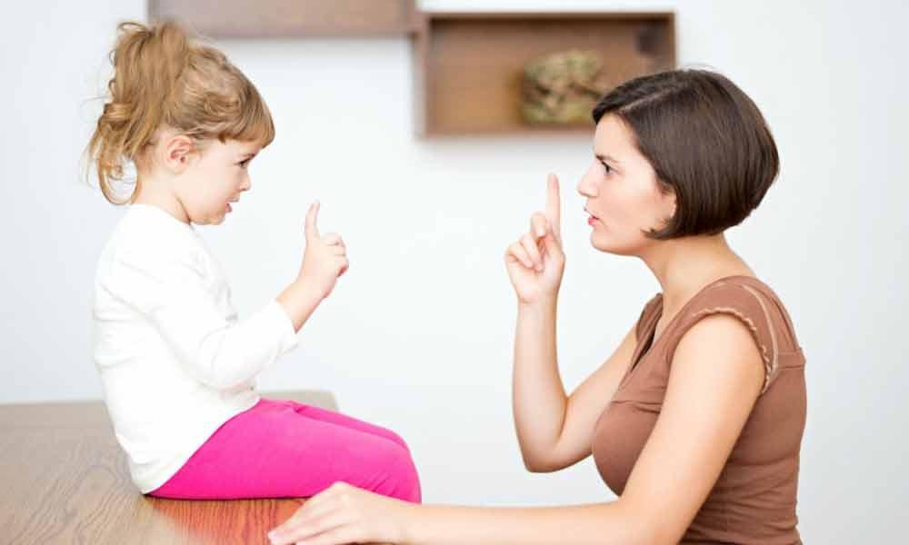 روش های درست تربیت کودکان