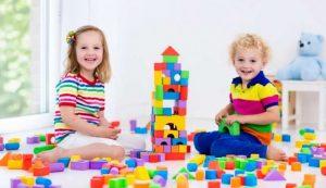 لگو بازی و تاثیر آن بر هوش کودکان