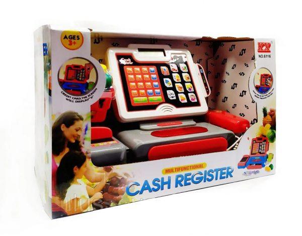 اسباب بازی صندوق فروشگاهی Cash Register