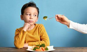 کلم بروکلی مفید برای هوش کودک