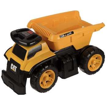 ماشین بازی زرین تویز مدل کامیون سوپر معدن کد F5