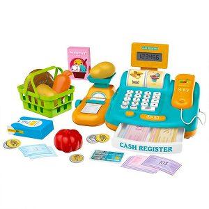 اسباب بازی ست صندوق فروشگاهی کد 83531