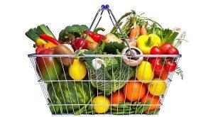 میوهها و سبزیهای تازه