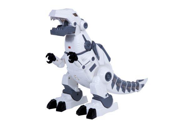 ربات دایناسور مدل تریسراتوپس کد 2051
