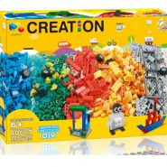 لگو کلاسیک 550 قطعه LEGO CREATION
