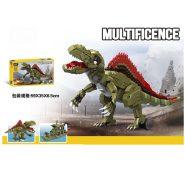 لگو آرشیتکت دو مدل دایناسور و ناو کد 31027